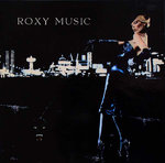 ROXY MUSIC - For Your Pleasure LP (VG+/VG+) (P)