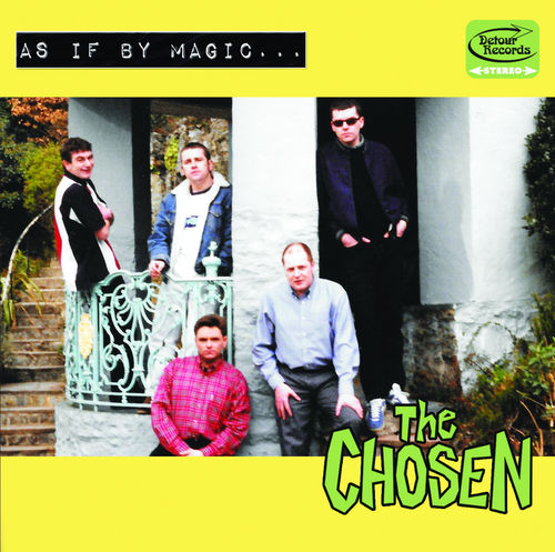 CHOSEN, THE - As If By Magic DOWNLOAD