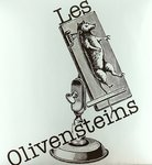 OLIVENSTEINS, LES - Les Olivensteins - LP (NEW) (P)