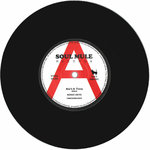 "SHA LA LA'S, THE (THE SONIC KEYS) - Ain't It Time 7"" (NEW) (M)"