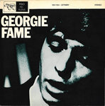 "FAME, GEORGIE - Yeh Yeh / Getaway 7"" + P/S (M-/EX) (M)"