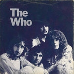 "WHO, THE - Won't Get Fooled Again 7"" + P/S (VG/VG) (M)"