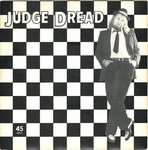 "JUDGE DREAD - Lover's Rock 7"" + P/S (EX/EX) (SKA)"