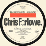 "FARLOWE, CHRIS - Handbags & Gladrags 7"" (-/EX) (M)"