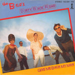 "B-52'S, THE - Dirty Back Road 7"" (+ DUTCH P/S) (EX/EX) (P)"