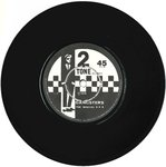 "SPECIALS, THE - Gangsters 7"" (-/EX) (SKA)"