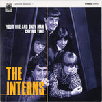 "INTERNS, THE - Your One And Only Man 7"" + P/S (NEW) (M)"