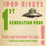 POP RIVETS, THE - 1st Generation Punk BOX SET (MINT/MINT) (P)