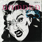 "DAMNED, THE - Eloise 7"" + P/S (EX/EX) (P)"