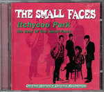 SMALL FACES, THE - Itchycoo Park : The Best Of ... CD (VG) (M)