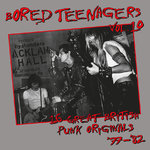V/A - Bored Teenagers Vol 10 LP (NEW) <<< SEE DETAILS BELOW >>>
