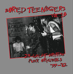 V/A - Bored Teenagers Vol 10 CD (NEW) <<< SEE DETAILS BELOW >>>