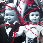 RHINO 39 - Rhino 39 LP (NEW) (P)