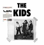 KIDS, THE - The Kids LP (NEW) (P)
