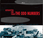 ODD NUMBERS, THE - Retrofitted For Today CD (NEW) (M)