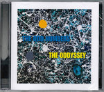 ODD NUMBERS, THE - The Oddyssey CD (NEW) (M)