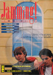 JAMMING - Issue #29 (JUNE 1985) (EX) (D1)