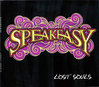 SPEAKEASY - Lost Souls CD (NEW) (M)