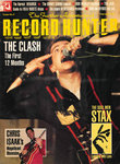 RECORD HUNTER - Issue 5 (FEBRUARY 1991) (EX) (D1)