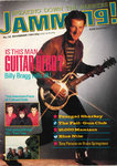JAMMING - Issue #22 (NOVEMBER 1984) (EX) (D1)