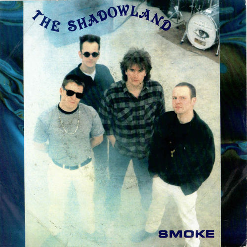 SHADOWLAND, THE - Smoke DOWNLOAD