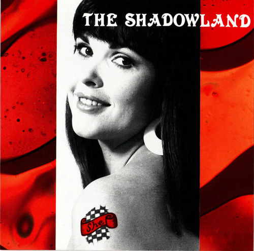 SHADOWLAND, THE - She DOWNLOAD