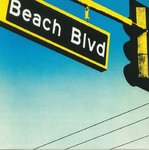 V/A - Beach Blvd LP (NEW) (P)