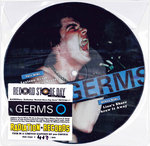 "GERMS, THE - Lexicon Devil (PICTURE DISC) EP 7"" (NEW) (P)"