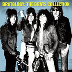 BRATS, THE - Bratology: The Brats Collection LP (NEW) (P)