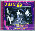 SHAM 69 - The Masters Double CD (NEW) (P)