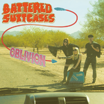 BATTERED SUITCASES, THE - Oblivion LP (NEW) (P)