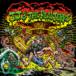 JJ & THE REAL JERKS - Back To The Bottom LP (NEW) (P)