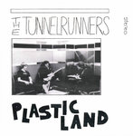 "TUNNELRUNNERS, THE - Plastic Land EP 3 X 7"" RED WAX SET (NEW) (P)"