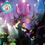 RAGE, THE - Live & Wild CD (NEW)