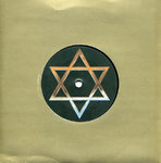 "SIOUXSIE & THE BANSHEES - Israel 7"" + P/S (EX/EX) (P)"