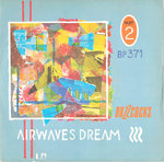 "BUZZCOCKS, THE - Airwaves Dream / Strange Thing 7"" + P/S (EX/EX) (P)"