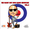 V/A - The Glory Boy Mod Radio Showcase Vol. 3 CD (NEW)