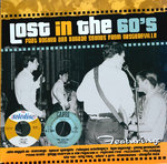 V/A - Lost In The 60's : Frat Rocker & Garage Sounds From Obscureville LP (NEW) (M)
