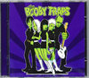 BOOBY TRAPS, THE - The Booby Traps CD (NEW) (M)