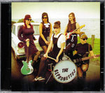 REPROBETTES, THE - The Reprobettes CD (NEW) (M)