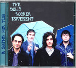 DOLLY ROCKER MOVEMENT, THE - A Sound For Two EP CD (NEW) (M)