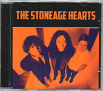 STONEAGE HEARTS, THE - Turn On With ... CD (NEW) (M)