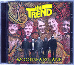 TREND, THE - Woodseats Lane CD (NEW) (M)
