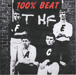 "FACE, THE - 100% Beat EP 7"" + P/S (NEW) (M)"