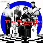 REACTION, THE - Shapes Of Things To Come CD (NEW) (M)