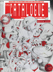 THE CATALOGUE - Issue 24 : March 1985 MAGAZINE (EX) (D1)