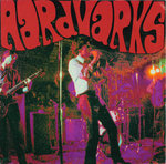 "AARDVARKS, THE - You're My Loving Way 7"" + P/S (EX/EX-) (M)"