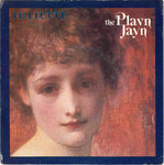 "PLAYN JAYN, THE - Juliette (PROMO COPY) 7"" + P/S (VG+/EX-) (M)"