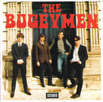 "BOGEYMEN, THE - You Are On My Mind 7"" + P/S (EX/EX) (M)"
