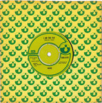 "WIRE - I Am A Fly 7"" (+ COMPANY SLEEVE) (EX/EX) (P)"